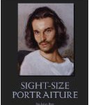 """Sight-Size Portraiture"" - Nicholas Beer"