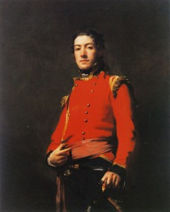 'Sir Duncan Campbell of Barcaldine' by Henry Raeburn