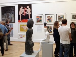 RWA Open Exhibition