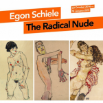 Egon Schiele at The Courtauld Gallery